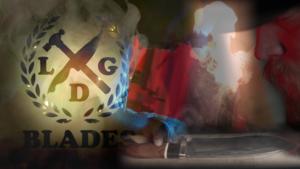 LDG-Blades